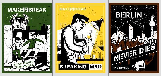 make-a-break-berlin-live